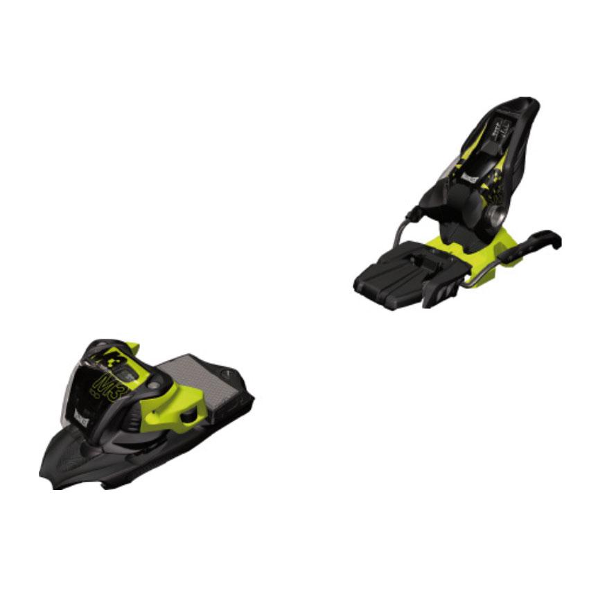 K2 IKonic 80 Skis W/Marker M3 12 TCX Bindings